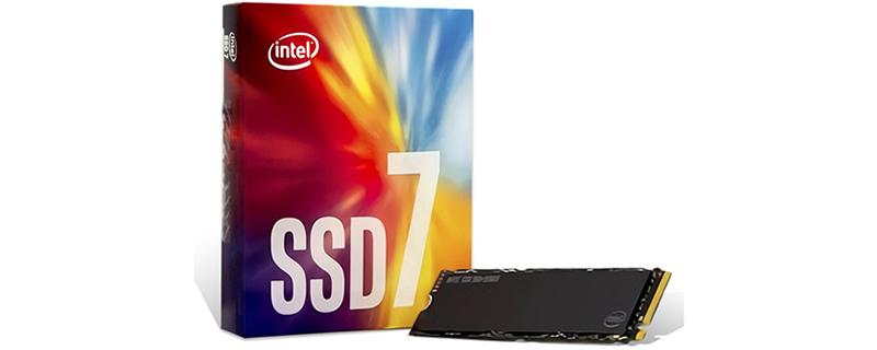 Intel 660p con memorias QLC