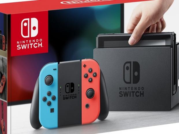 Nintendo Switch casi pirateada gracias al tegra x1