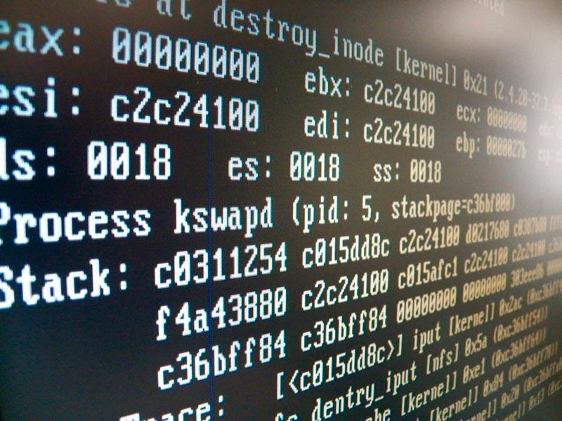 Qué es el kernel y cómo funciona