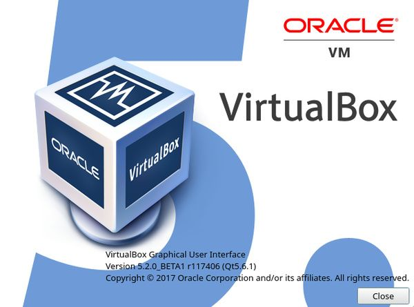 vm virtualbox
