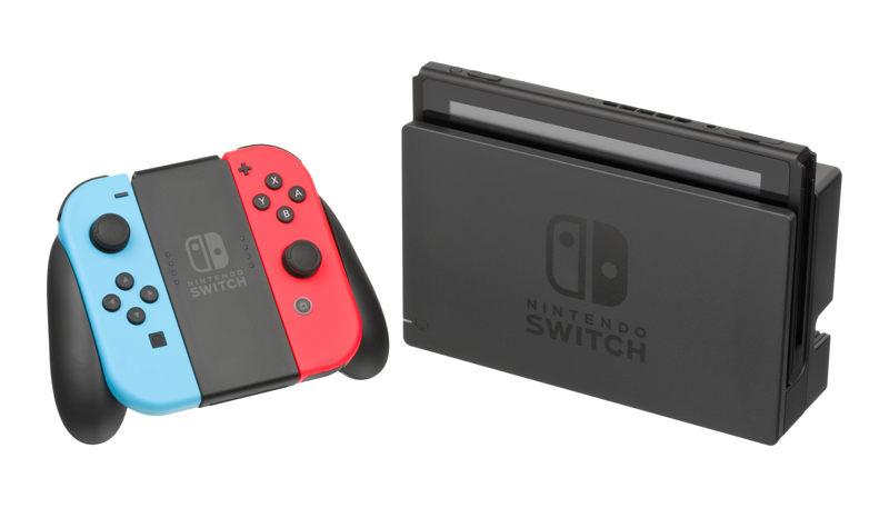 Yuzu, el primer emulador de Nintendo Switch