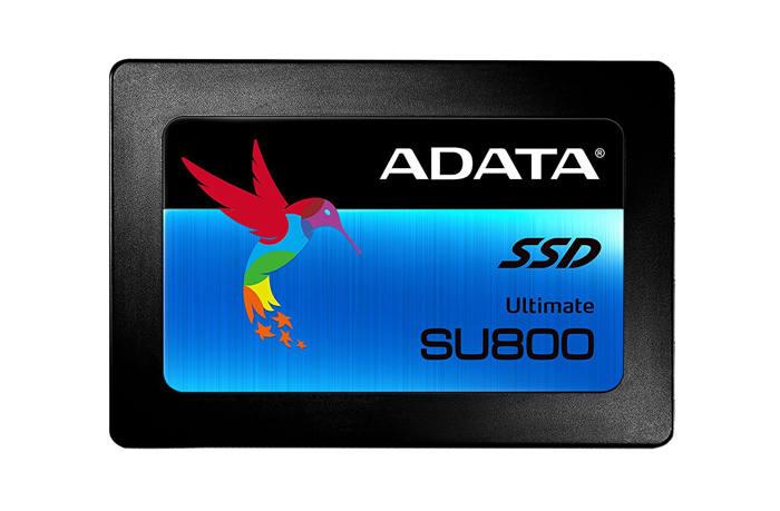 mejores SSD ADATA SU800