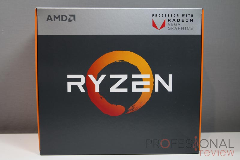 AMD Ryzen Raven Ridge