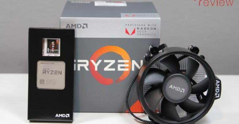 Photo of AMD Ryzen 3 2200G y AMD Ryzen 5 2400G Review en Español (Análisis completo)