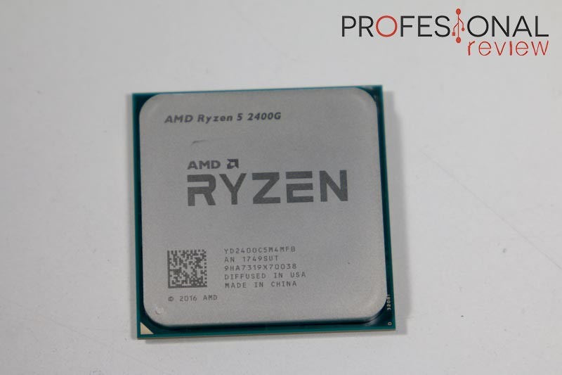 AMD Ryzen 3 2400G review