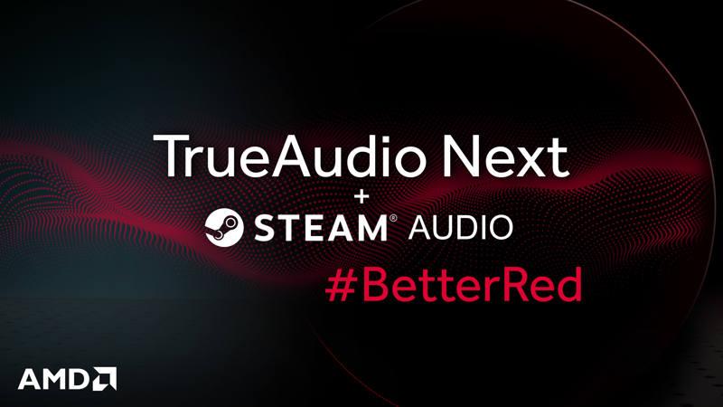 TrueAudio Next