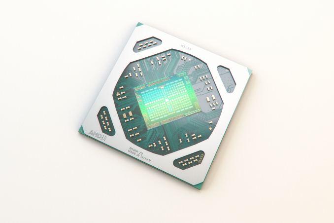 AMD no dispone de suficiente memoria GDDR5