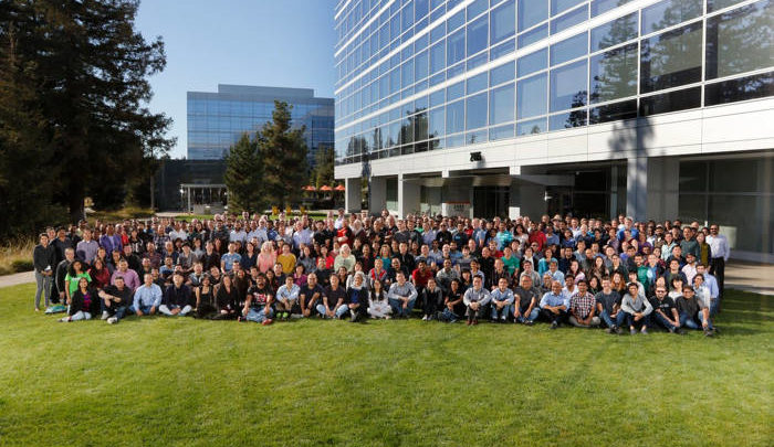 Photo of AMD abre su nueva sede en Santa Clara, California