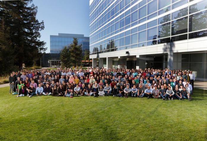 AMD ya tiene lista su nueva sede en California