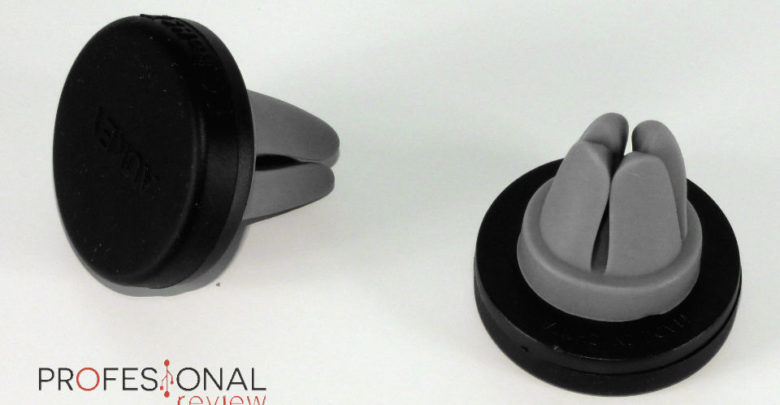 Photo of Aukey Magnetic Car Mount Review en español (Análisis completo)