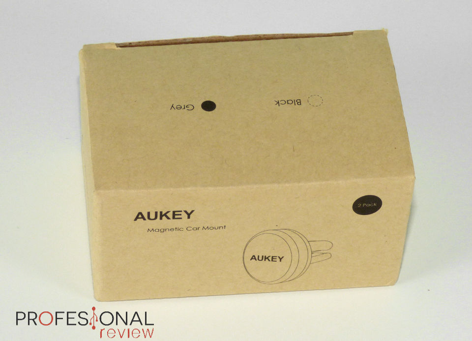 Aukey Magnetic Car Mount Review