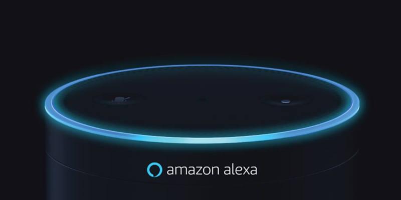 Amazon trabaja en chips para potenciar Alexa