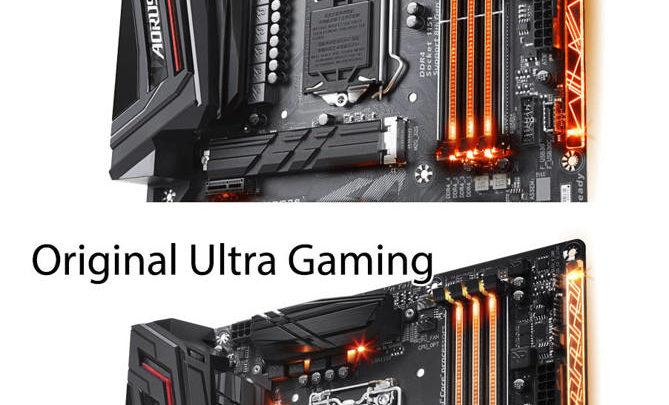 Photo of Aorus Z370 Ultra Gaming 2.0 se actualiza con un VRM de mayor calidad