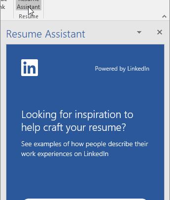 Photo of Microsoft usará ayuda de LinkedIn y un asistente para que escribas tu curriculum