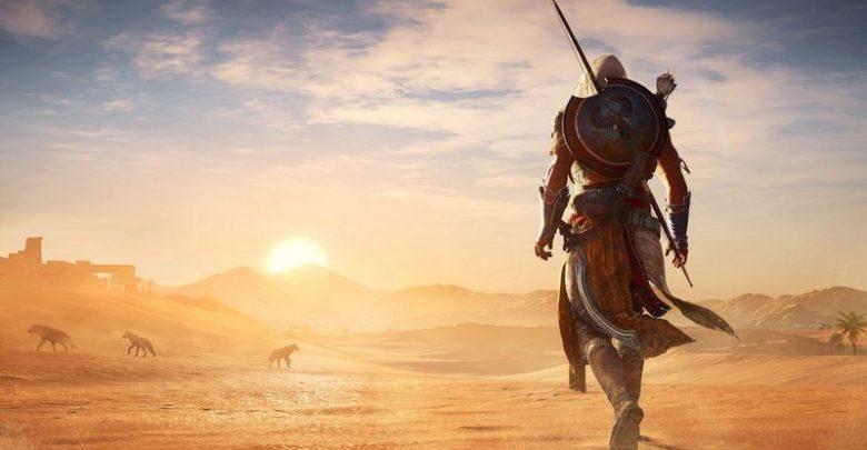 Photo of Assassins Creed Origins es finalmente 'crackeado'