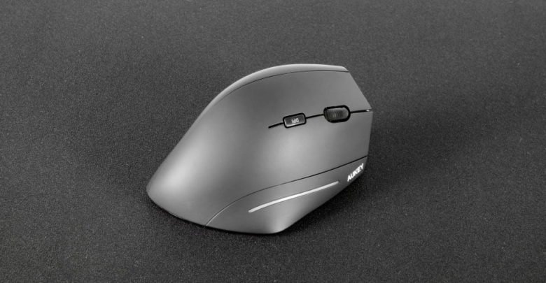 Photo of Aukey Ergonomic Wireless Mouse y XL Mouse Pad Review en español (Análisis completo)