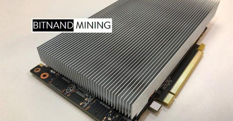 Photo of BITNAND ofrece una tarjeta GTX 1060 de 6GB optimizada para minería