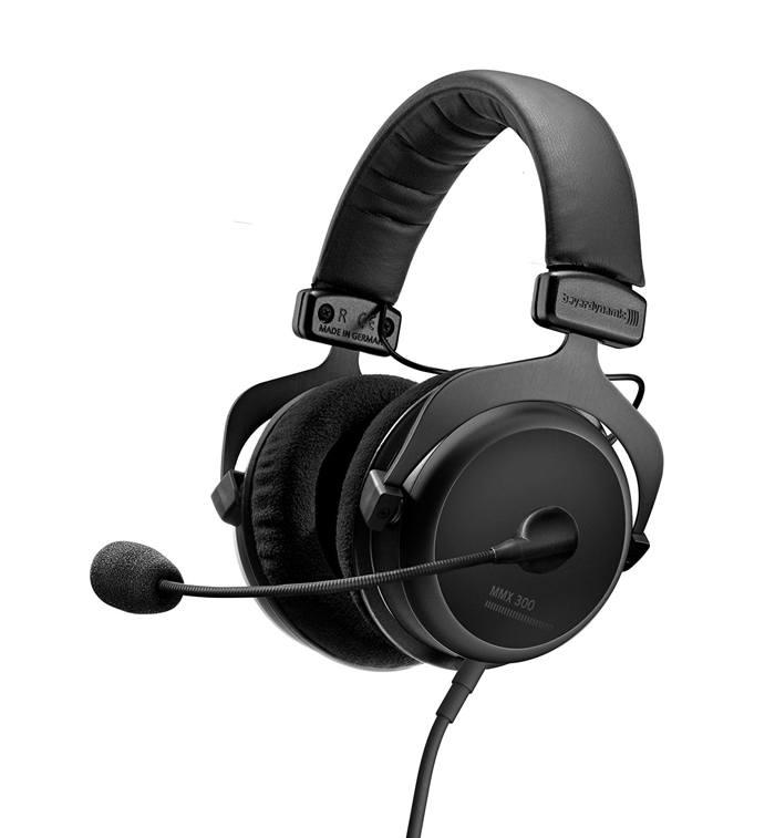 Beyerdynamic MMX300 Auriculares Gamer para PC