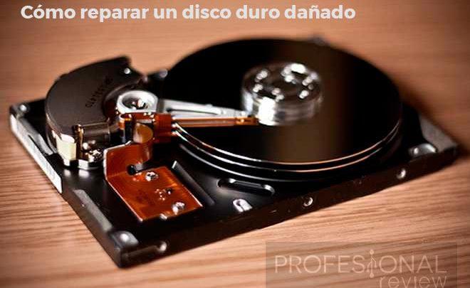 Photo of Cómo reparar un disco duro dañado paso a paso