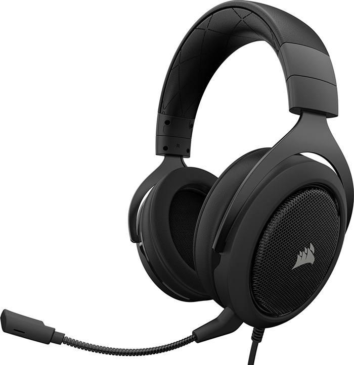 Corsair HS50 Auriculares Gamer para PC