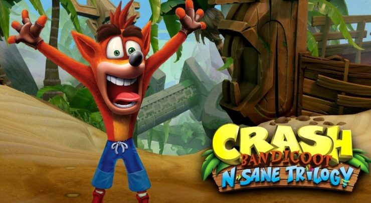 Photo of Crash Bandicoot N .Sane Trilogy llegará este año a PC y Nintendo Switch
