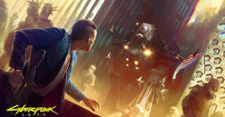 Photo of Cyberpunk 2077 es un proyecto más ambicioso que The Witcher 3