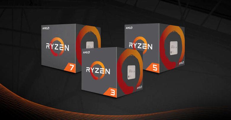 Photo of AMD aumenta su cuota de mercado de CPU, GPU y servidor en el Q4 de 2017