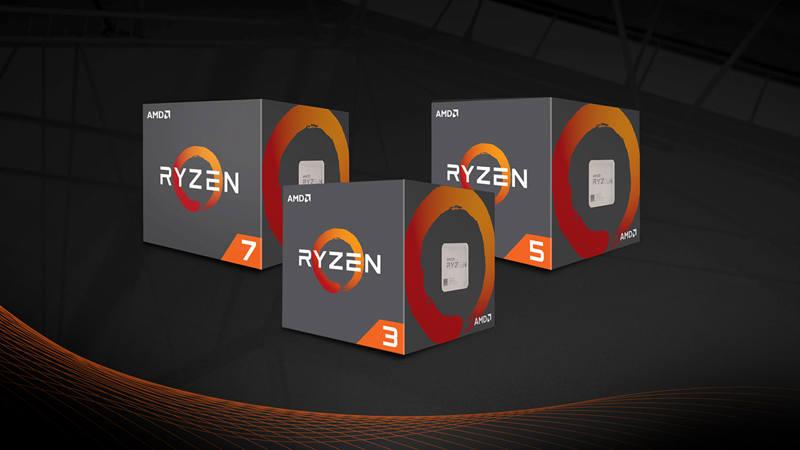 El éxito de Ryzen y Vega impulsa el crecimiento de AMD