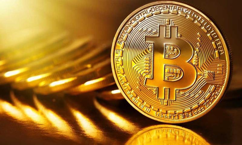 Bitcoin cae por debajo de los 9000 dólares