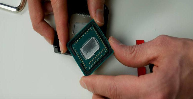 Photo of AMD Raven Ridge mejora sustancialmente la temperatura con el delid