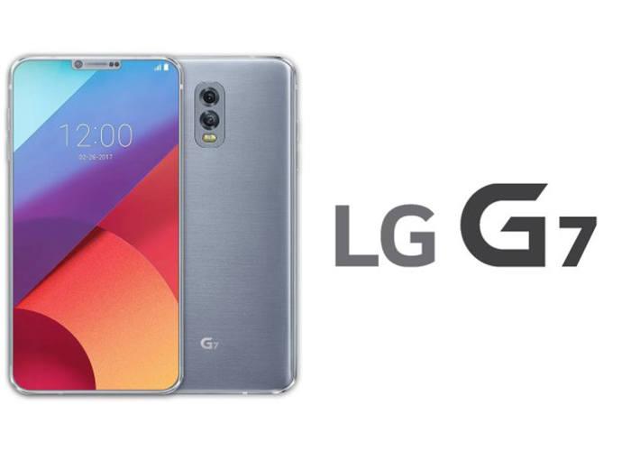 LG G7 tendrá finalmente otro nombre y llegará en junio
