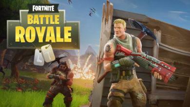 Photo of Fortnite llega a la Play Store dos años después de su lanzamiento