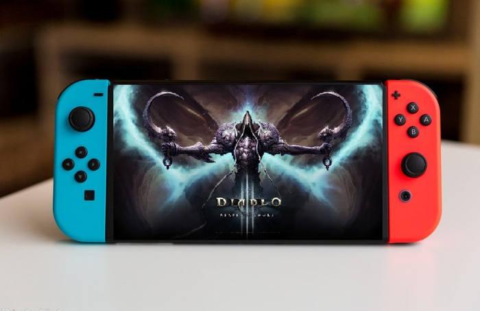 Fortnite y Diablo III llegarían a Nintendo Switch