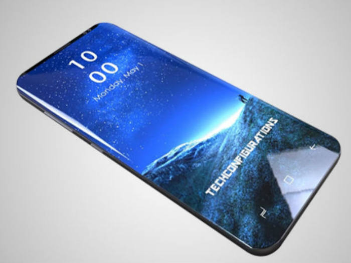 Galaxy S10 llegaría al mercado con otro nombre