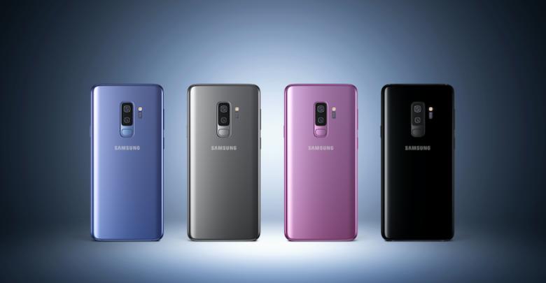 Photo of El Galaxy S9 se corona como el móvil más potente en AnTuTu