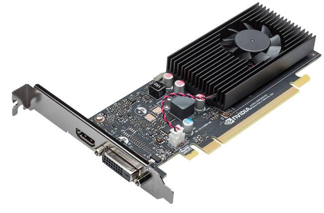 GeForce GT 1030 ya soporta g-sync