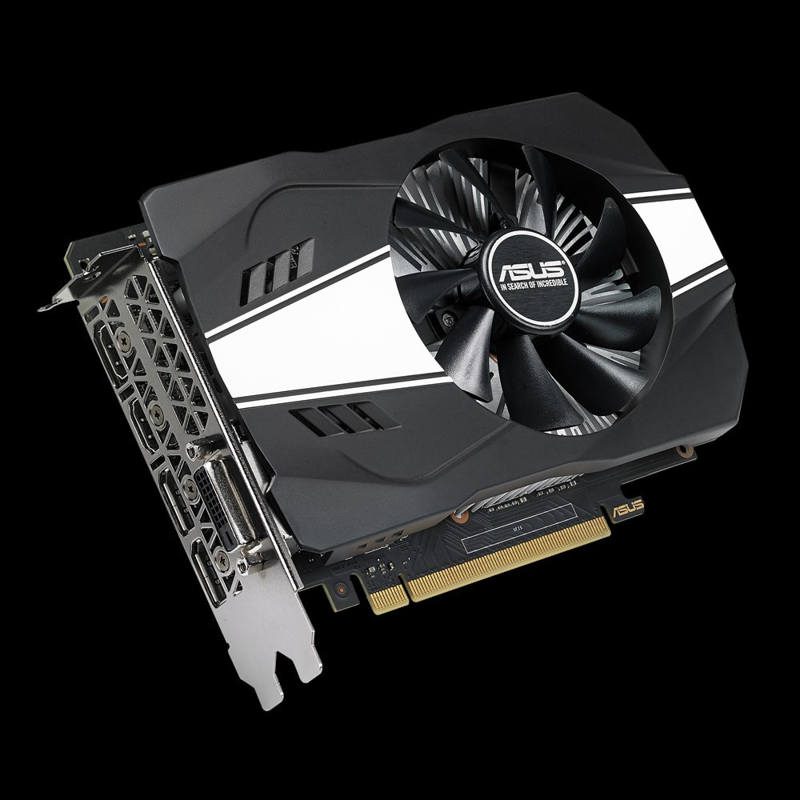 Nueva Asus GeForce GTX 1060 6GB Phoenix