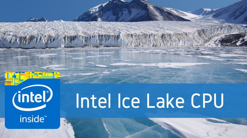 Ice Lake-U