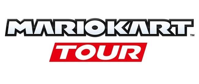 Mario Kart Tour está en desarrollo para smartphones
