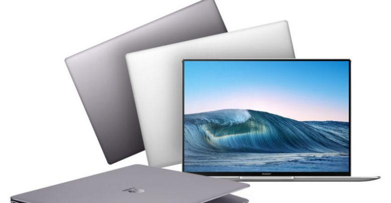 Photo of Los portátiles de Huawei regresan a la Microsoft Store