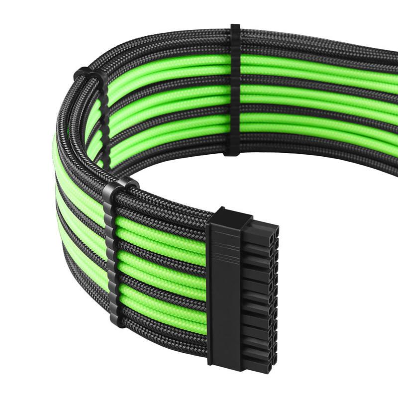 cables color fuente alimentación CableMod