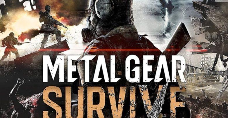 Photo of Metal Gear Survive tendrá una beta abierta en Steam la semana que viene