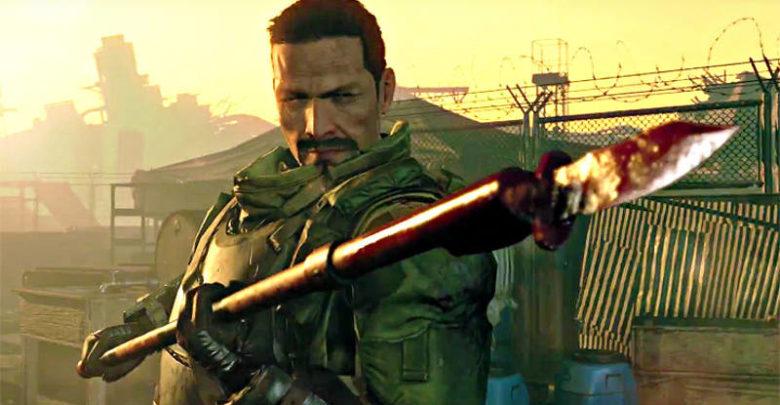 Photo of Metal Gear Survive te cobra 10 euros para poder crear un segundo personaje