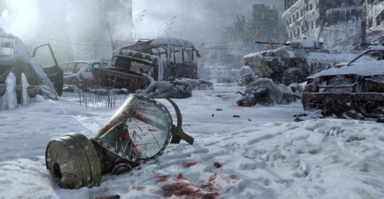 Photo of Metro Exodus quiere alcanzar los 4K nativos en la Xbox One X