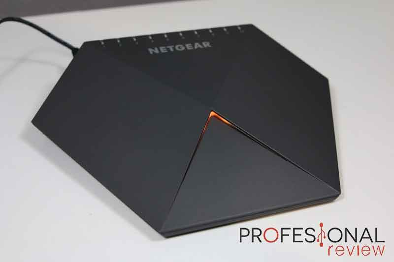 Netgear Nighthawk SX10