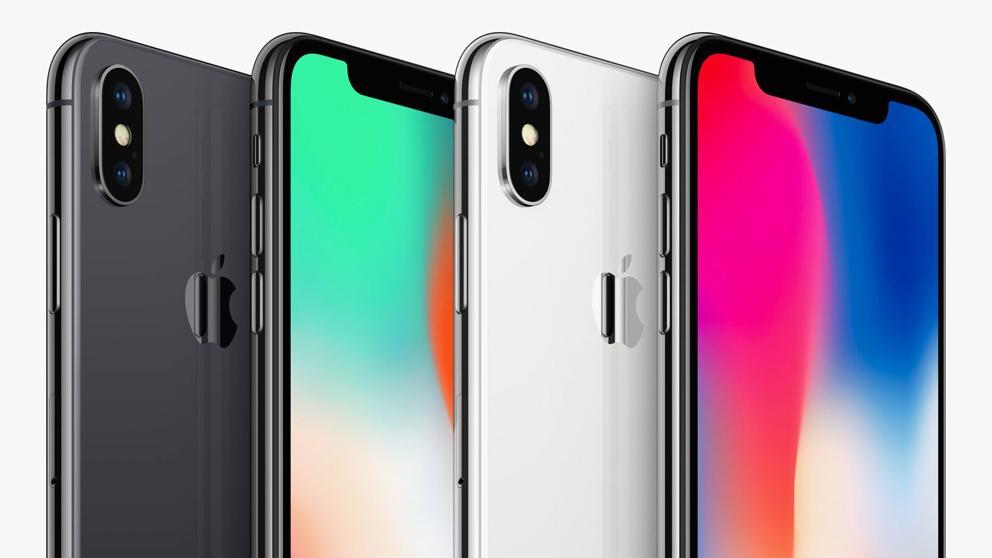 Nikkei reitera que la producción del iPhone X se ha reducido a la mitad