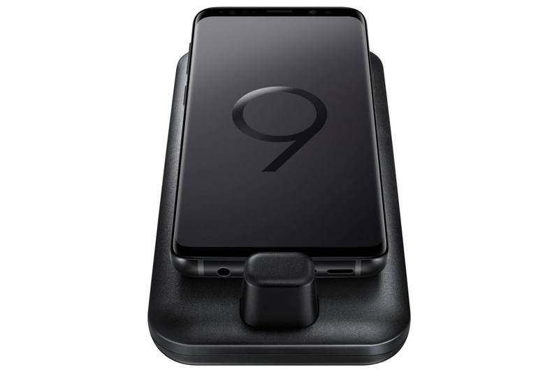 Samsung Galaxy S9 mantiene el jack de 3,5 mm