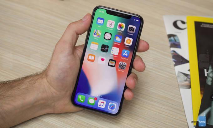 """Nuevo iPhone X """"económico"""" en camino"""