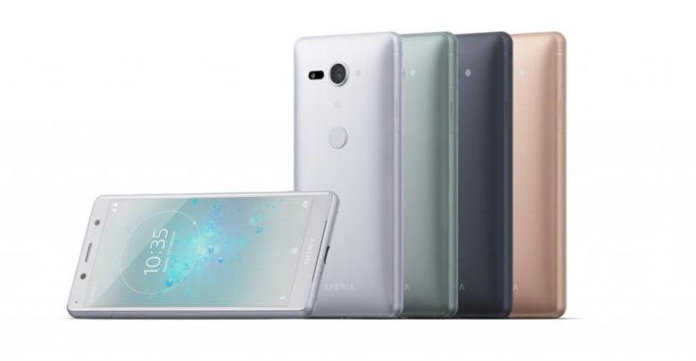 Photo of Sony presentará varios teléfonos en la IFA 2018