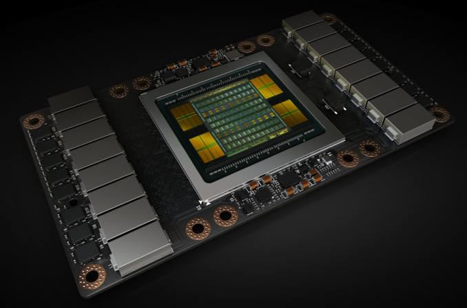 Nvidia Turing no será finalmente un silicio gaming